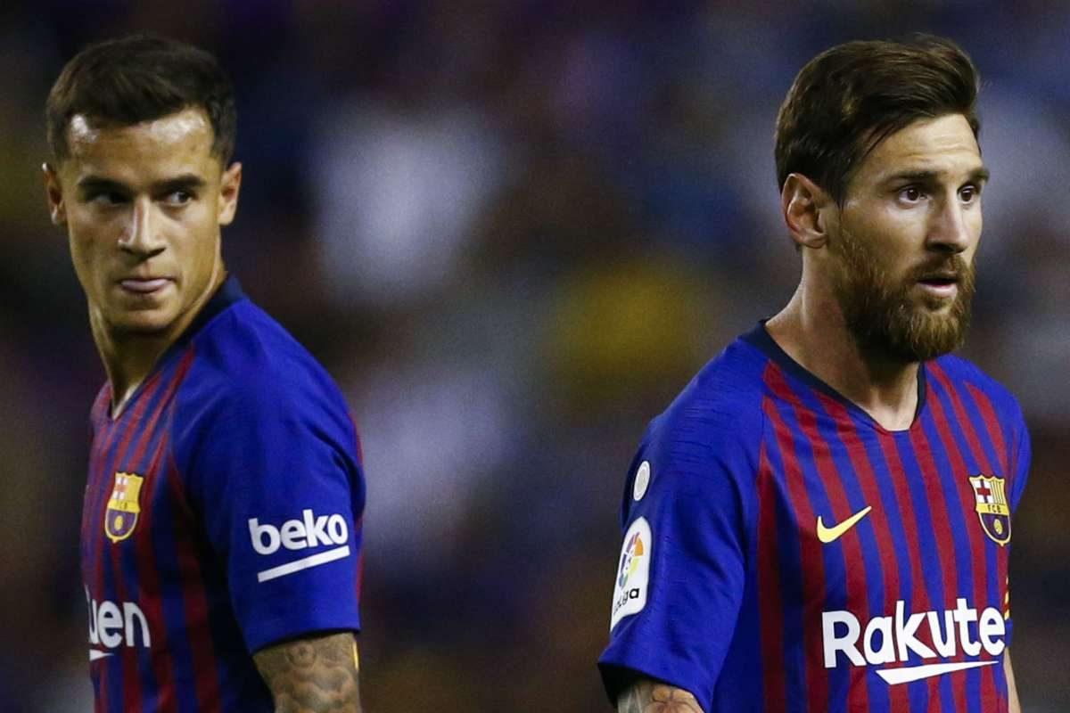 Coutinho là bản hợp đồng đắt giá nhất trong lịch sử Barcelona song ngôi sao người Brazil đã không còn là chính mình khi thi đấu cho đội bóng xứ Catalan