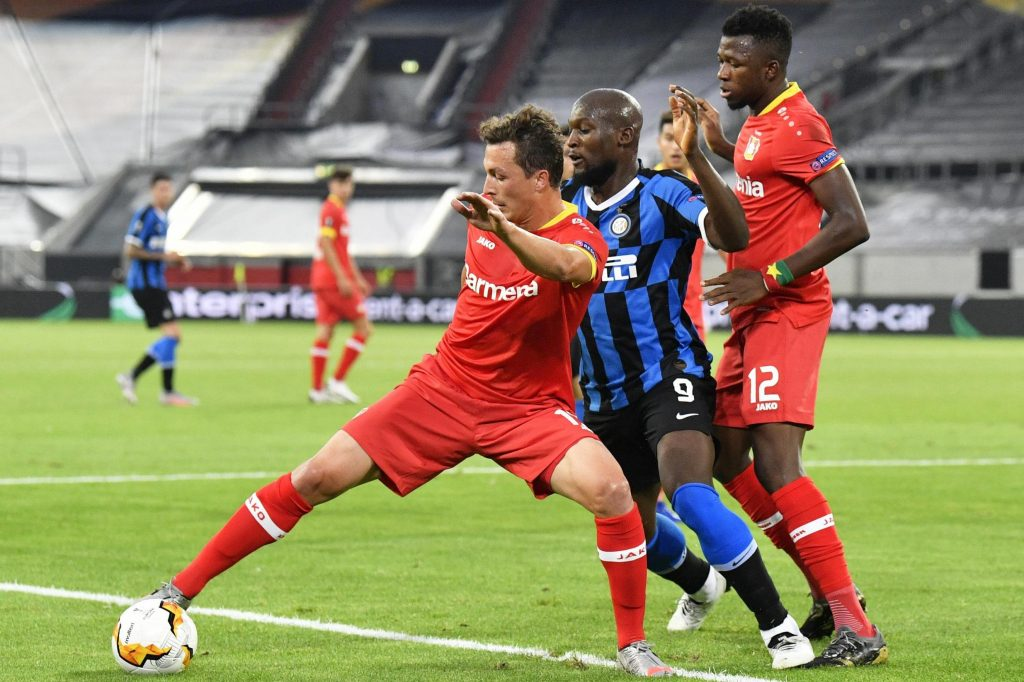 Nhận định Inter vs Shakhtar Donetsk