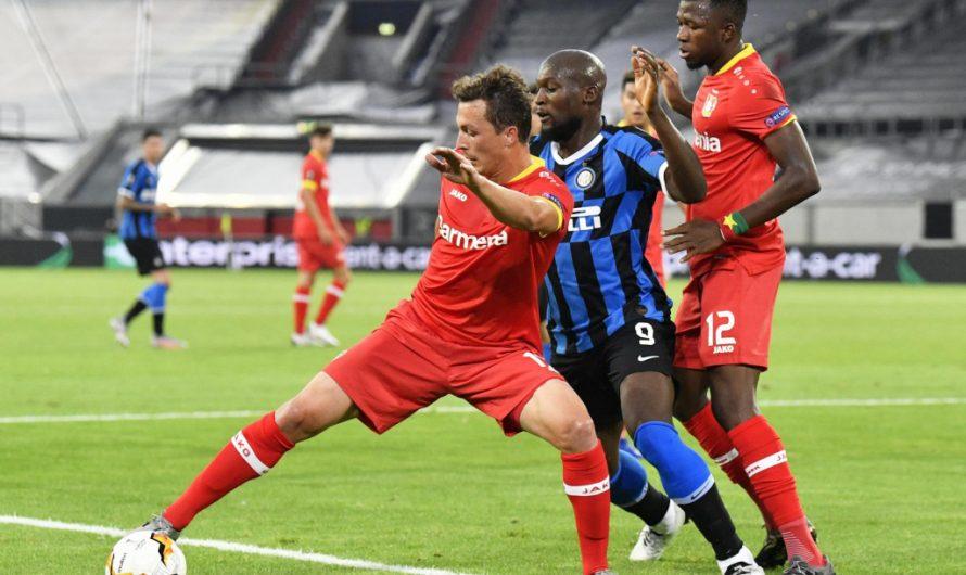 Nhận định Inter vs Shakhtar Donetsk 02h00 ngày 18/8 – Cúp C2