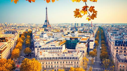 Diễn giải giấc mơ đi nước ngoài