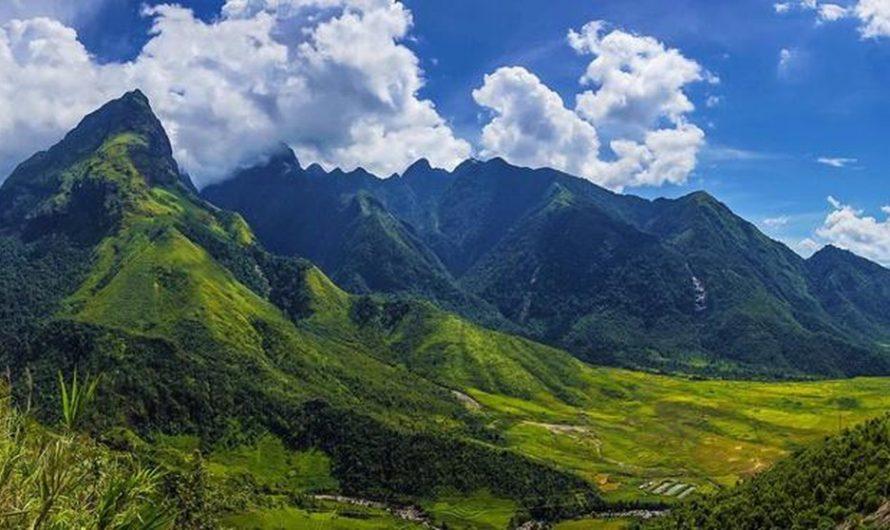Mơ thấy núi là giấc mơ cát lợi hay điều khó khăn sắp ập đến?