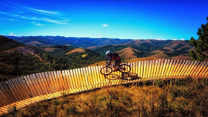 Mơ thấy xe đạp chơi lô đề gì?