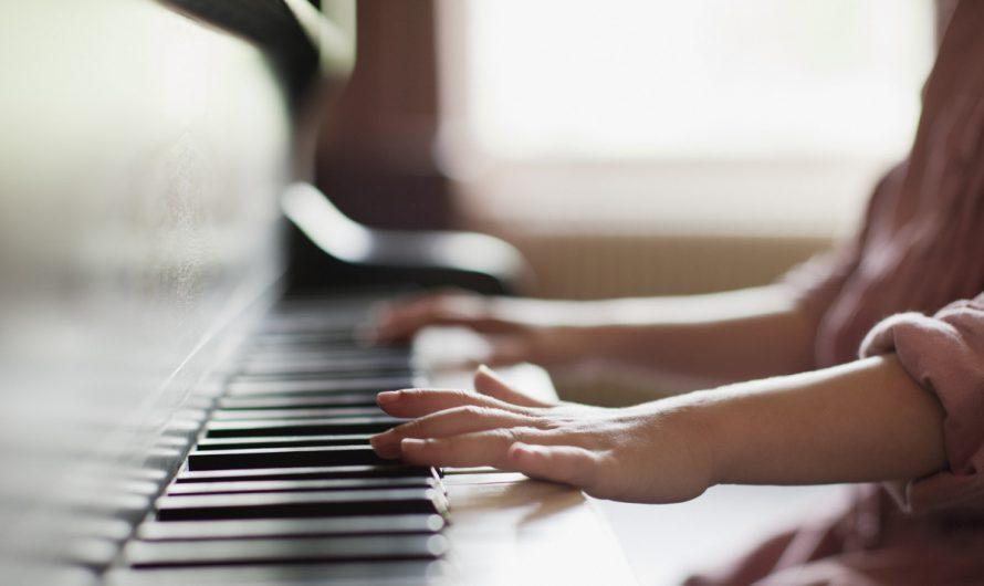 Giải mã giấc mơ về đàn piano – Nên làm gì khi mơ thấy piano