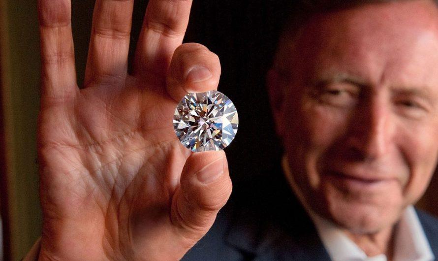 Mơ thấy kim cương là điềm báo gì? Giải mã giấc mơ về kim cương