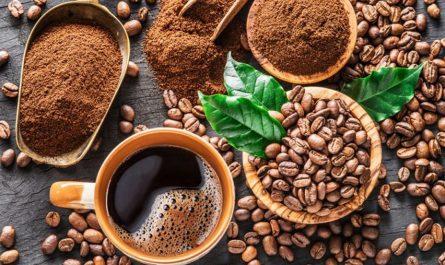 Mơ thấy cà phê