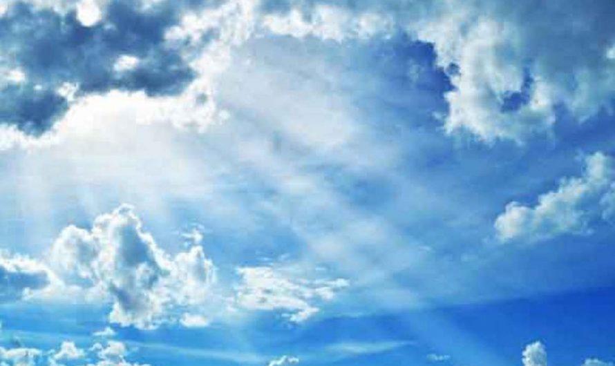 Ý nghĩa giấc mơ thấy nhiều đám mây trên trời
