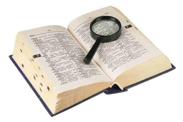 Mơ thấy quyền từ điển đánh lô đề con gì chắc ăn?