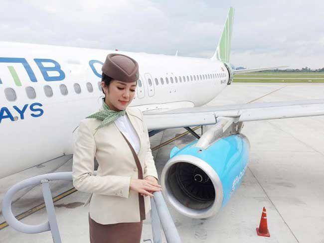 Có ý nghĩa thế nào khi mơ thấy tiếp viên hàng không xinh đẹp?