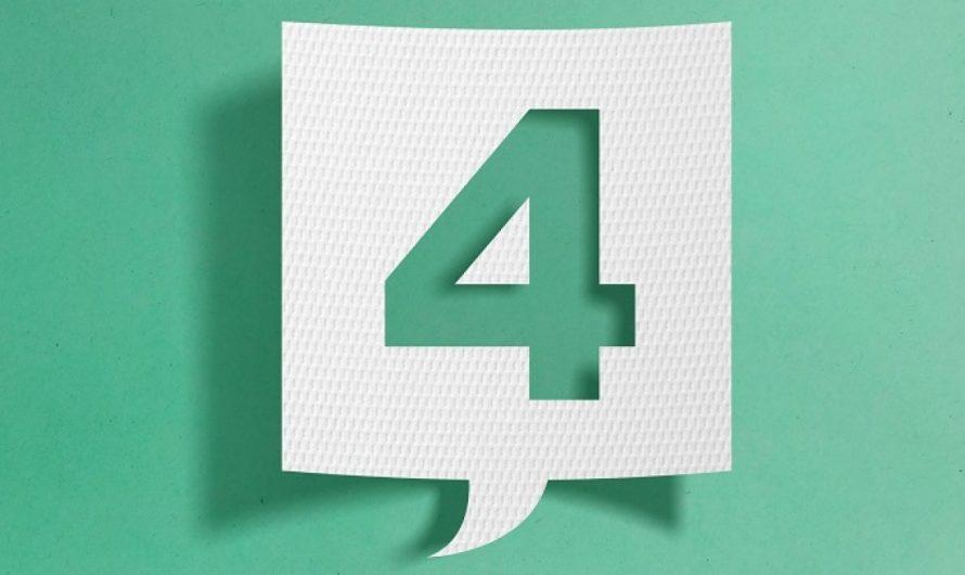 Mơ thấy con số 4 có ý nghĩa gì? Đánh số 4 chắc ăn không?