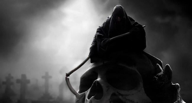 Nằm mơ thấy gặp tử thần có ý nghĩa gì? Nên làm gì?